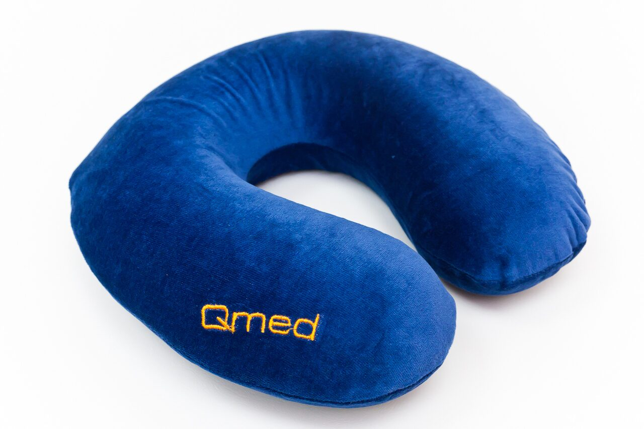 Для отдыха путешествий подушка для